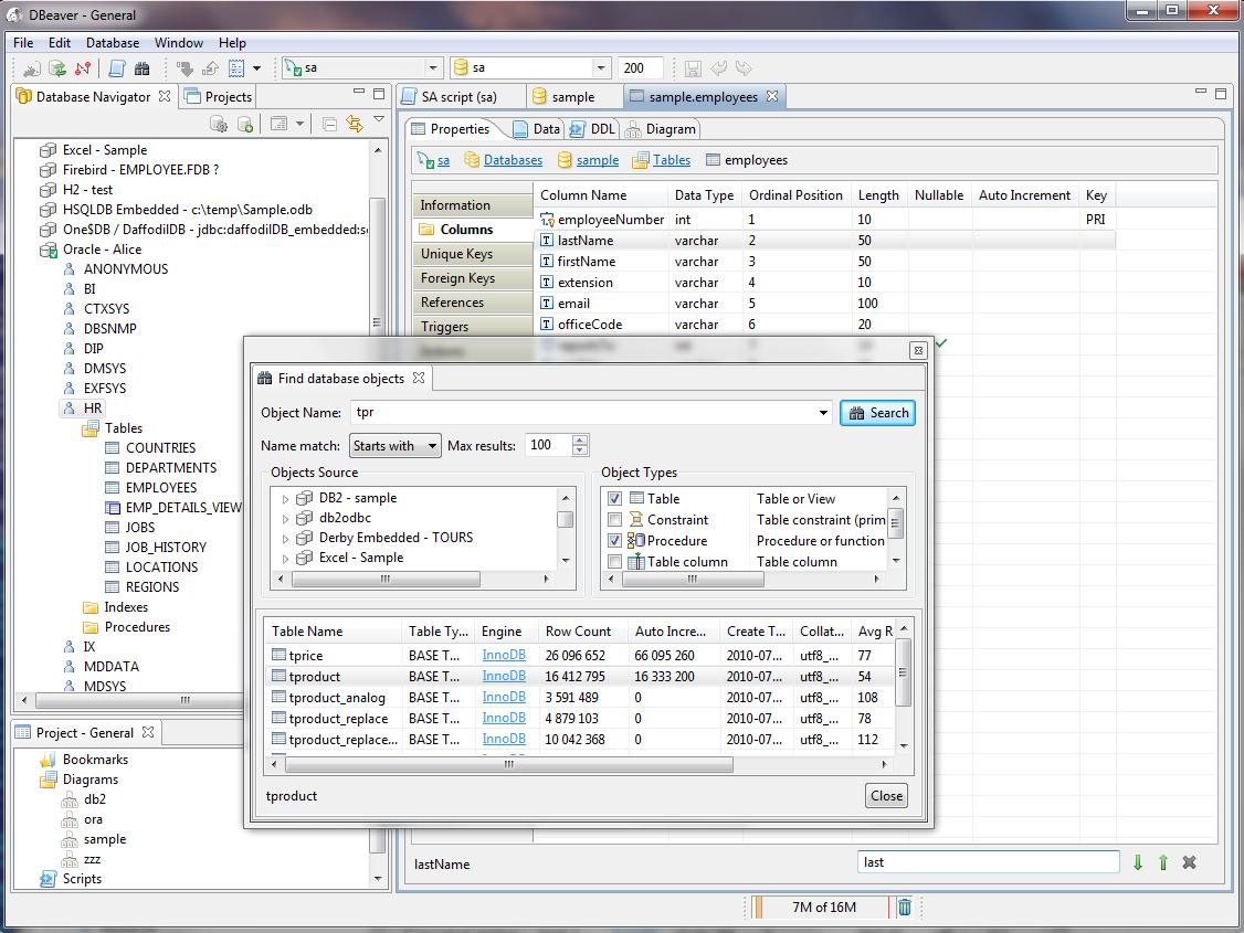 News | DBeaver Community | Free Universal Database Tool | Page 18