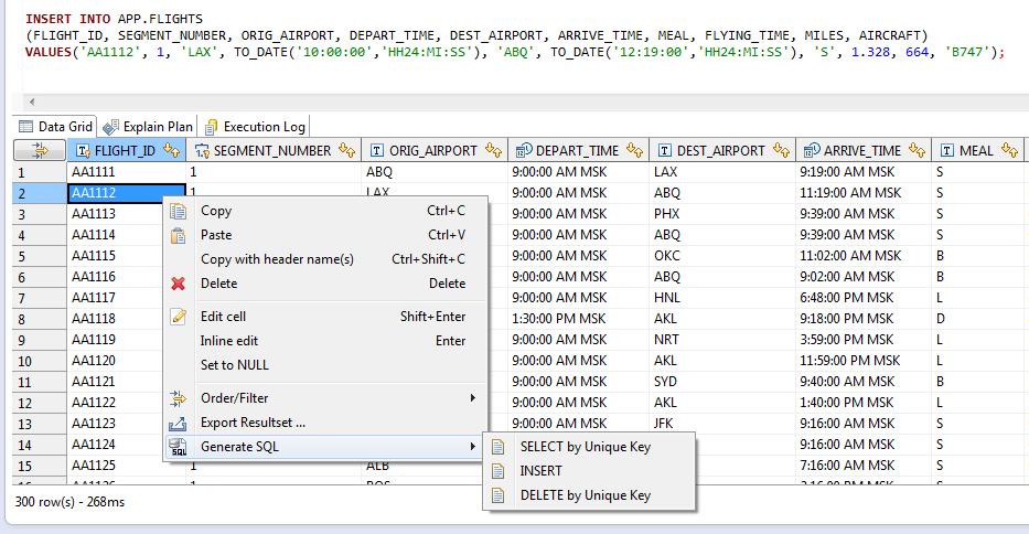 Generate_SQL