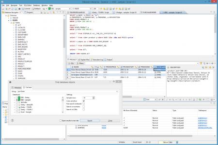 WatFile.com Download Free DBeaver | Free Universal SQL Client