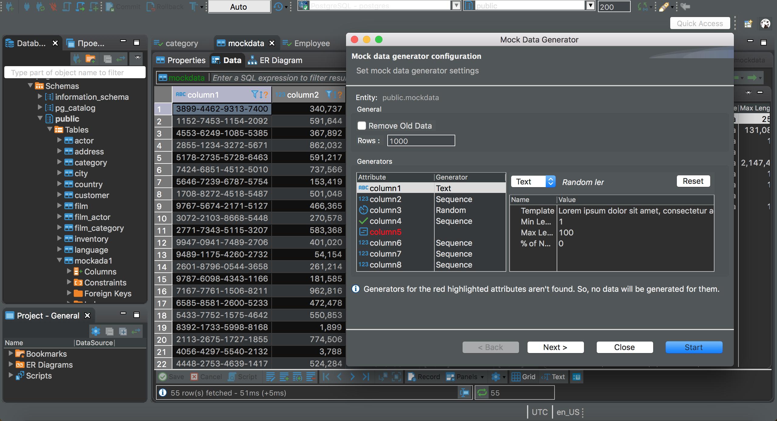 DBeaver | Free Universal Database Tool : programming